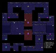 Crimson Devil's Door Map (New)
