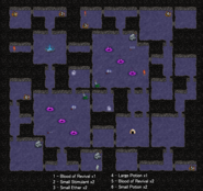 Drilled-out Cave Map (New)