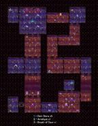 Cat's Warped Shrine Map