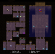 Resentment Zone Map