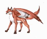 Red Lupynn