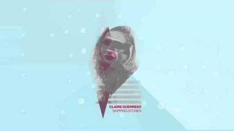 Claire_Guerreso_-_Skipping_Stones_(Cover_Art)