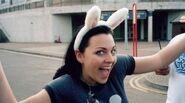 Amy-Lee bunny