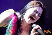 Evanescence-sydney-rock-shots-photos