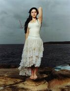 Amy Lee Evanescence Picture 1