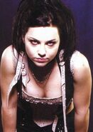 Amy Lee Evanescence Picture 16
