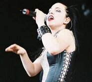 Amy Lee Evanescence Picture 52