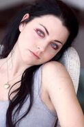 Amy Lee Evanescence Picture 73