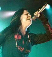 Amy Lee Evanescence Picture 121