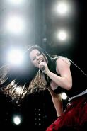 Amy Lee Evanescence Picture 156