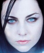 Amy Lee Evanescence Picture 31