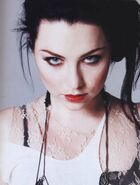 Amy Lee Evanescence Picture 136