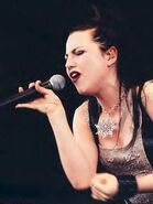 Amy Lee Evanescence Picture 54