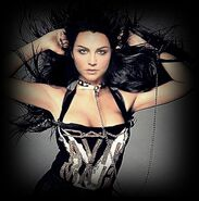 Amy Lee Evanescence Picture 197