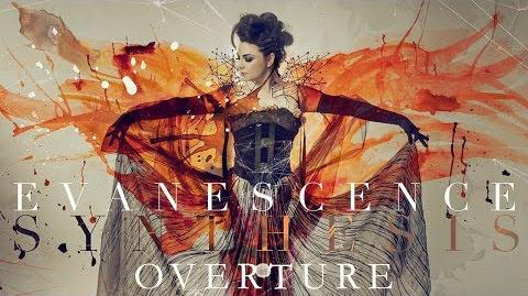 """EVANESCENCE - """"Overture"""" (Official Audio - Synthesis)"""