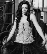 Amy Lee Evanescence Picture 99
