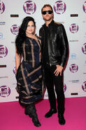 Amy+Lee+MTV+Europe+Music+Awards+2011+Arrivals+CubmlsR649Il