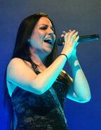 Amy Lee Evanescence Picture 80