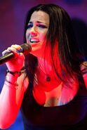 Amy Lee Evanescence Picture 51