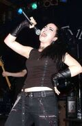 Amy Lee Evanescence Picture 168