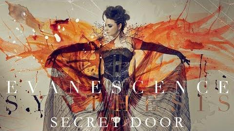 """EVANESCENCE - """"Secret Door"""" (Official Audio - Synthesis)"""