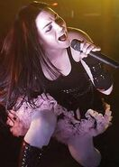 Amy Lee Evanescence Picture 41