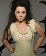 Amy Lee Evanescence Picture 3