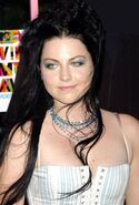Amy Lee Evanescence Picture 137