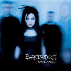 Evanescence - Going Under.jpg