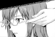 Mari Makinami Manga 38
