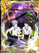 Quiz RPG The World of Mystic Wiz L Kaworu 13 3