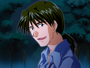Secret of Evangelion Event 263