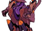 Evangelion Unit-01 Type F