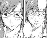 Mari Makinami Manga 41