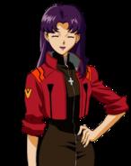 Secret of Evangelion Characters 044