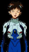 Secret of Evangelion Characters 002