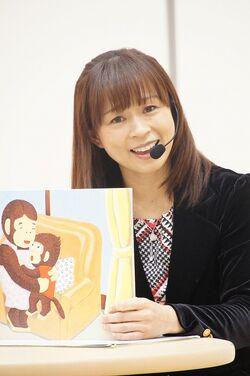 REAL Junko Iwao.jpg
