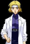 Secret of Evangelion Characters 069