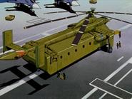 Helicóptero de transporte Mil 55D 01