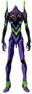 Evangelion Test Type-01 Front