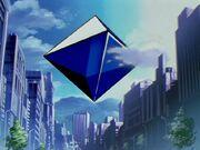 Ramiel sobre Tokio 3 episodio 6.jpg