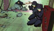 Fuerza de auto defensa estratégica 09