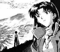 Misato en el manga de NGE.png