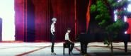 Shinji y Kaworu 3.33 Evangelion 01