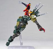 Evangelion 02 blindado Img3