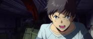 You Can (Not) Redo Shinji enojado