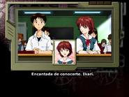 Evangelion Iron Maiden 5