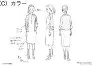 Hikari Suzuhara Proposal Moyoco Anno