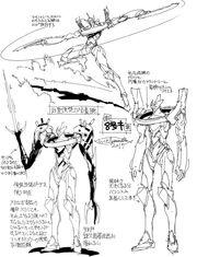 Evangelion Production Model Custom Type-08 β Concept Design Ikuto Yamashita.jpg