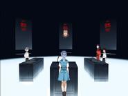 Evangelion Detective DAT1 212